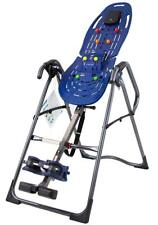 Teeter EP-560 With Back Pain Relief Kit Health Fitness Inversion Therapy Table