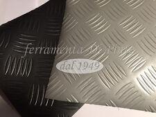 PAVIMENTO PVC LAMIERA MM 1,2 ALTEZZA CM 100 200 ANTISCIVOLO TAPPETO BULLONAT