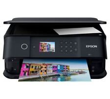 Epson Expression Premium XP-6000 All-in-One Wireless CD/DVD Printer Airprint