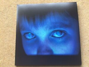 Porcupine Tree Fear Of A Blank Planet Vinyl Double Album