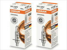2x NEW OSRAM STANDARD ORIGINAL LINE OE H1 64150 FOGLIGHTS/HEADLIGHTS GERMANY
