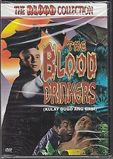 The Blood Drinkers (DVD, 2002) 1966