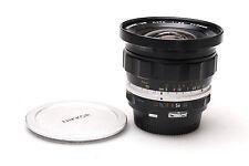 Nikon Nikkor UD-Auto 20mm F3.5