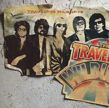 TRAVELING WILBURYS - CD - TRAVELING WILBURYS Vol.1