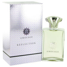 Amouage Reflection Cologne By Amouage Eau De Pafum Spray for Men 3.4 oz