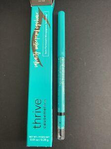 Thrive Causemetics Infinity Waterproof Eyeliner - LAUREN Black Matte