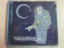 HEADFRIDGE COOL OUT 2001 CD ELECTRONIC TRIP HOP T-BONES RECORDS STILL SEALED OOP