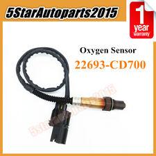22693-CD700 Front O2 Oxygen Sensor for Nissan 350Z Infiniti FX35 G35 M35 3.5L V6