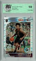 Kevin Porter Jr. 2019 NBA Hoops #225 Pulsar Premium Stock Rookie Card PGI 10