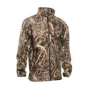 Deerhunter Avanti Fleece Jacket Max 5 Camo Country Hunting/Shooting RRP £89 SALE
