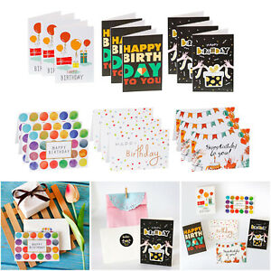 54Pack of Among Game Birthday Party Invitation Cards with Envelopes for Kids