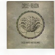 (FA902) Circle of Reason, These Hands and This Mind - 2013 CD