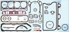 1957 Pontiac V8; 347 Engine Overhaul gasket Set, C524119RS