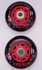 68mm RipStik RipSter / DLX Mini Replacement Wheels - Long Lasting Wheels !
