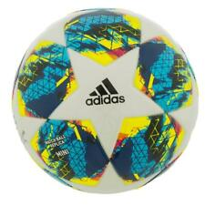 Mini Balón Adidas Finale2019 Mini Camiseta 1 Azul 48315 - Nuevo