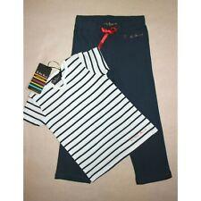 LITTLE MARCEL pyjama fille 2 pièces marine et blanc taille 4 ans, marin