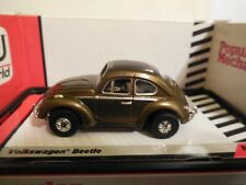 AUTO WORLD ~ Volkswagen Beetle ~ New in Jewel Case ~ Fits Aurora, AW ~ Sold Out
