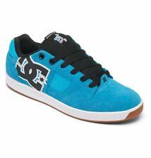 Taglia 42.5 - Scarpe DC Shoes Sceptor KB Ken Block Azzurro Blue Skate Sneakers