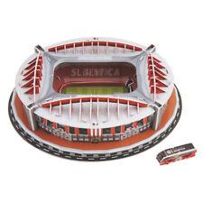 Kits Puzzle Auto assemblés Benfica Football Field Model DIY Craft 3D Puzzle