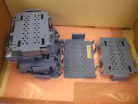 ( Lot of 10 ) DELL 0D7579 ,W5728, 0XJ418,YJ266 SATA HARD DRIVE CADDY USED XJ418