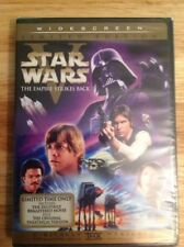 The Empire Strikes Back (DVD,2006,2-Disc, Limited Edition WS)NEW Authentic US