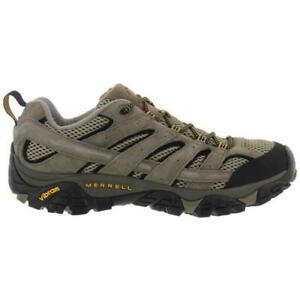 Merrell Moab 2 Vent Mens Breathable Hiking Walking Trainers Shoes Size UK 7-13