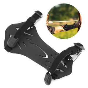 Archery Arm Guard Recurved Compound Bow Competition Universal Protective Gear