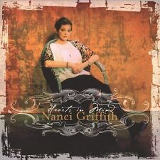Hearts In Mind Nanci Griffith Audio CD