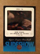 (Lot of 12) baseball cards- Piazza, Belle, Ryan, Bonds, McGwire, etc