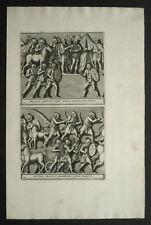 s 1700c ROMA ITALIA Org.Inc/Rame P.BARTOLI -J.de Rubeis