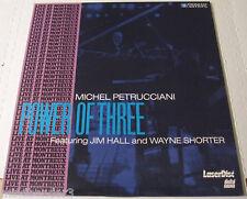 Michel Petrucciani - Live At Montreaux RARE Laserdisc
