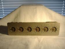 1901 Vintage The Calcumeter -Early Computing - H.N. Morse Trenton N J