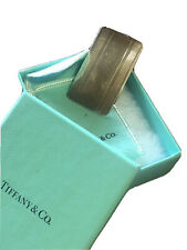 Silver Money Clip Tiffany And Co Sterling