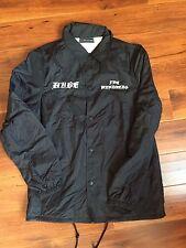 The Hundreds Ruthless Coaches Jacket - Size Large