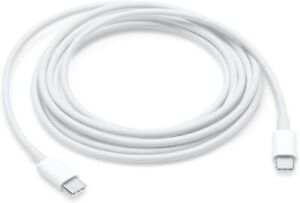 Apple USB C to USB C Cable Type C Fast Charger Charging Cord