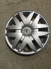 """1 61124 NEW Toyota Sienna 16"""" Hubcap Wheel Cover 2004 05 06 07 08 09 2010"""