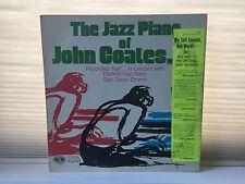 "JOHN COATES JR. - Jazz Piano ~ OMNISOUND 1004 {orig} 'Live"" w/DeWitt Kay, Davis"