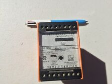 IFM ELECTRONIC Efector 300 Flow Monitor VS0200