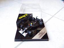 Sauber Ilmor Mercedes C12 J.J. Letho #30 Onyx 171 1/43 1993 F1 Formule 1