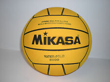 NEW Mikasa W6000  Official Men's Water Polo Ball made in Japan CLEARANCE
