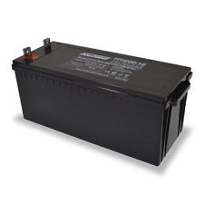 BAFRFFD200-12 Fullriver Full Force AGM Deep Cycle Batteries 200AH/12V Quantity 1