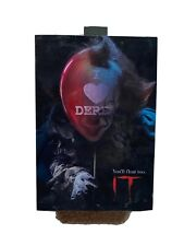 NECA Bloody Ultimate Pennywise 7 inch Action Figure - 45466