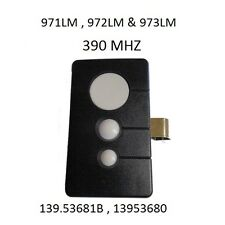 Chamberlain Garage Door Opener Remote Control Transmitter Part Red Learn Button