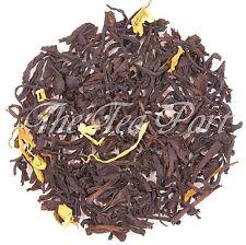 Caramel Loose Leaf Flavored Black Tea - 1/4 lb