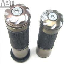 Yamaha YZF-R6 RJ031 Handgriff-Set throttle grip Gasgriff Bj.98-02
