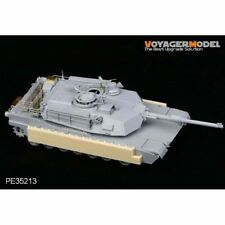 1/35 Voyager Modern US Army M1A2 Abrams Reactive Amour Module (For DRAGON 3536)