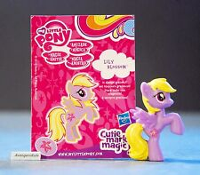 My Little Pony Wave 12 Friendship is Magic Collection 8 Lily Blossom