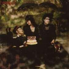 The Adventures Of Ghosthorse And Stillborn - Cocorosie CD TOUCHSTONE PICTURES