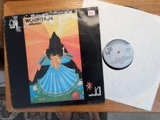 UK BELL LP RECORD STEREOSBLL 133/MOUNTAIN/LESLIE WEST/CLIMBING/EX VINYL/A1 B1