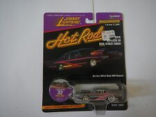 Johnny Lightning Hot Rods Goin' Goat Limited Edition